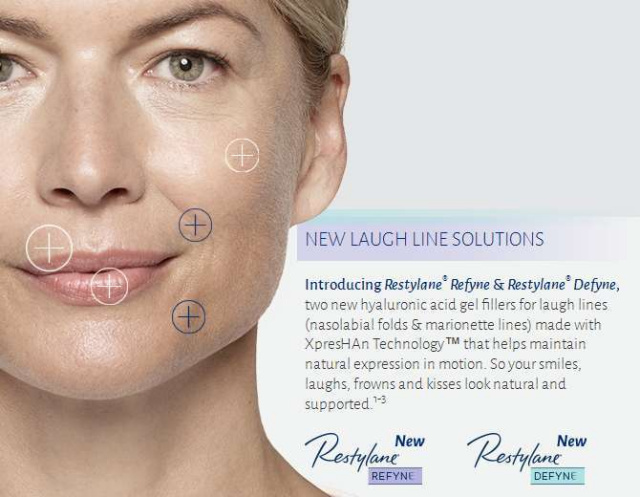 West Palm Beach Restylane Refyne - Restylane Defyne West Palm Beach