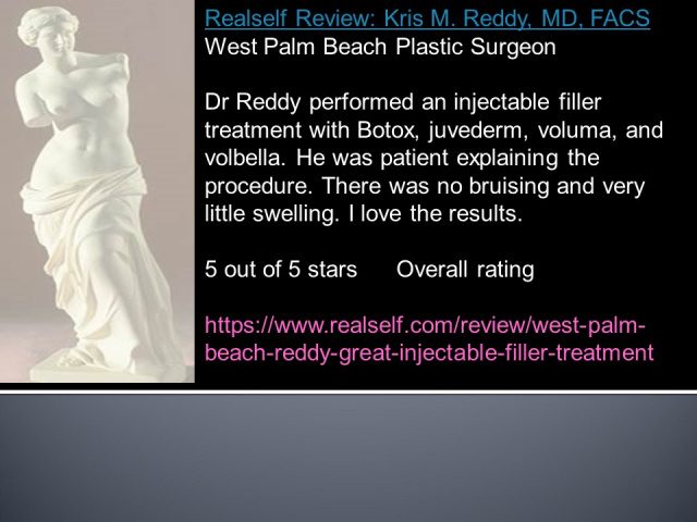 West Palm Beach Botox Review - Botox West Palm Beach Review