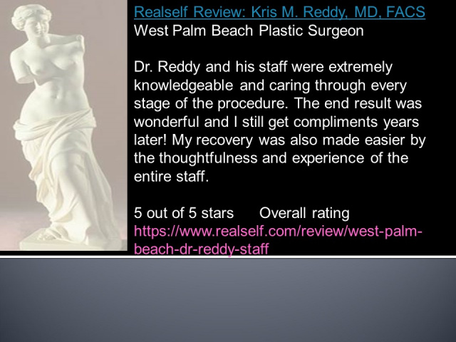 Breast Augmentation West Palm Beach Review - West Palm Beach Breast Augmentation Review