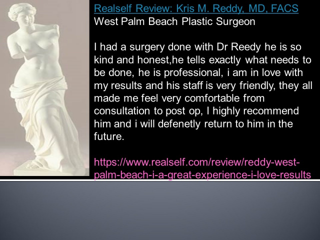 Breast Enhancement West Palm Beach Review - West Palm Beach Breast Enhancement Review