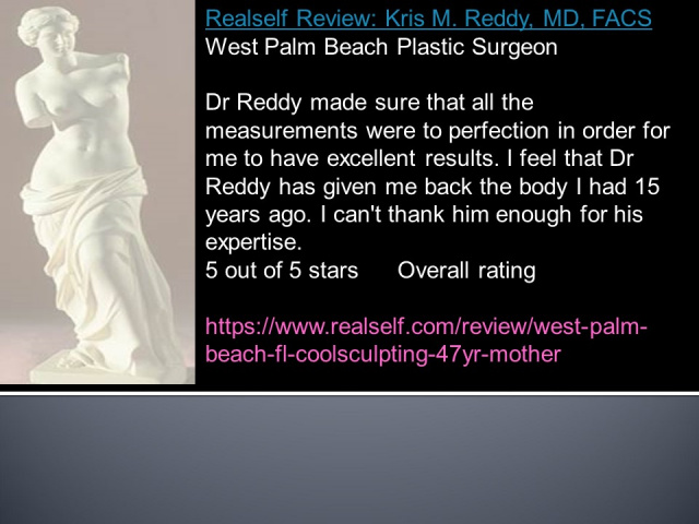 West Palm Beach Coolsculpting Review - Coolsculpting West Palm Beach Review
