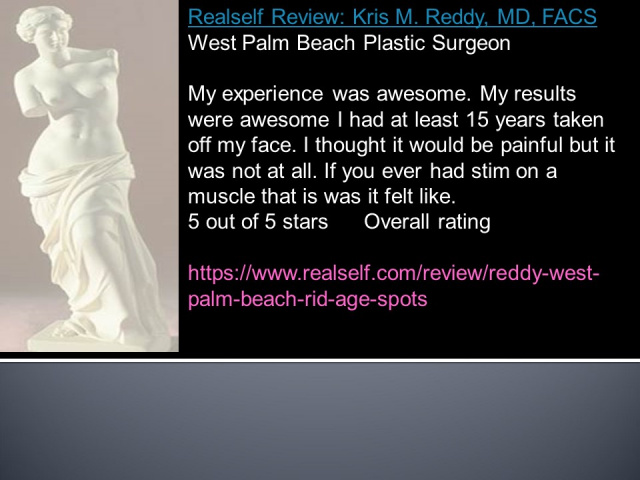 Halo Laser Treatment West Palm Beach Review - West Palm Beach Laser Treatment West Palm Beach