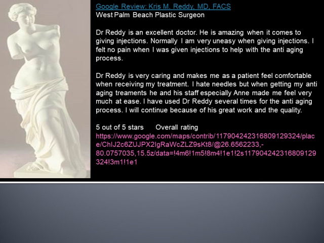 Dermal Fillers West Palm Beach Review - West Palm Beach Dermal Fillers Review