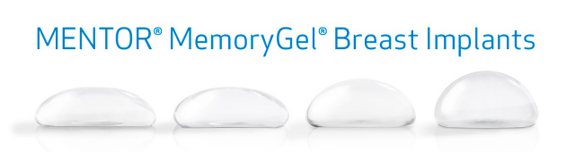 Mentor Gel Line - West Palm Beach Breast Implants